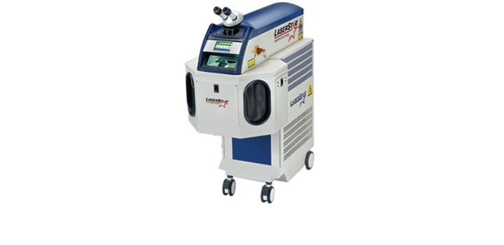 Laser Welding Control System - Precision Laser Welding for Commercial or Medical Markets